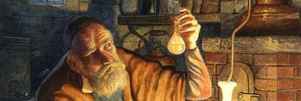 Poetic Alchemist