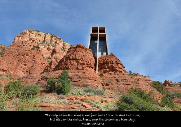 chapel in rocks sm